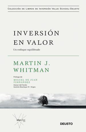 INVERSIÓN EN VALOR. UN ENFOQUE EQUILIBRADO