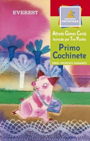 PRIMO COCHINETE