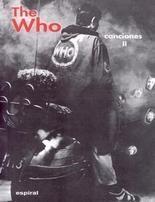 THE WHO CANCIONES, 2