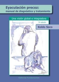 EYACULACION PRECOZ MANUAL DE DIAGNOSTICO Y TRATAMIENTO