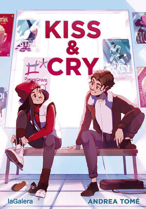 KISS & CRY    (JUVENIL)