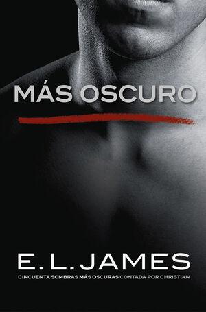 MAS OSCURO GREY 2 (CINCUENTA SOMBRAS )