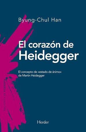 CORAZON DE HEIDEGGER, EL