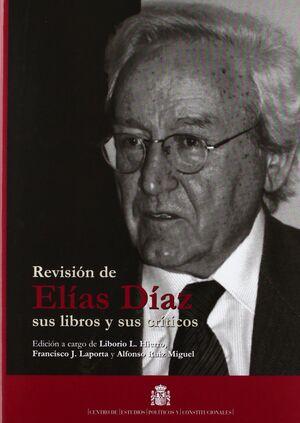 REVISIÓN DE ELÍAS DÍAZ