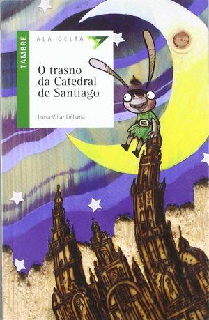 O TRASNO DA CATEDRAL DE SANTIAGO