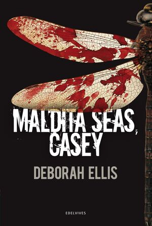 MALDITA SEAS CASSEY