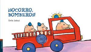 SOCORRO BOMBEROS