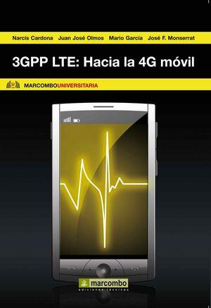3GPP LTE HACIA LA 4G MOVIL