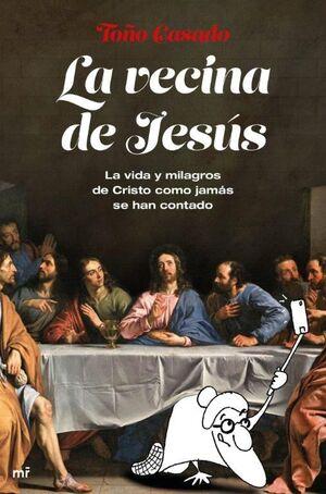 LA VECINA DE JESÚS