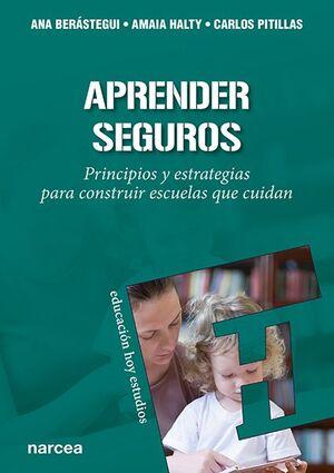 APRENDER SEGUROS