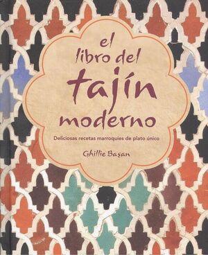 LIBRO DEL TAJIN MODERNO,EL