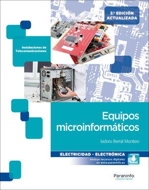 EQUIPOS MICROINFORMATICOS CFGM