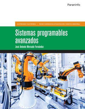 SISTEMAS PROGRAMABLES AVANZADOS (TÉCNICO SUPERIOR AUTOMATIZACIÓN Y ROBÓTICA INDUSTRIAL)