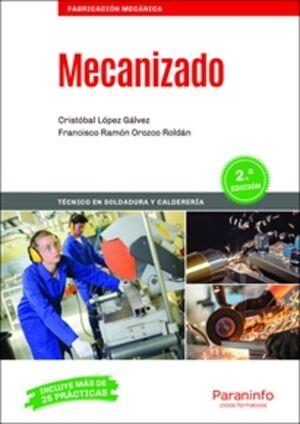 MECANIZADO 2.ª EDICIÓN 2020