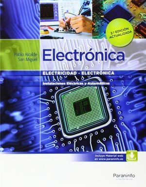 ELECTRONICA CFGM