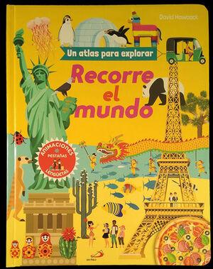 RECORRE EL MUNDO