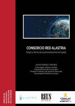 CONSORCIO RED ALASTRIA