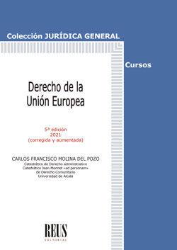 DERECHO DE LA UNIÓN EUROPEA