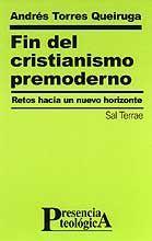 110 - FIN DEL CRISTIANISMO PREMODERNO