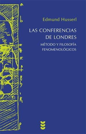 LAS CONFERENCIAS DE LONDRES