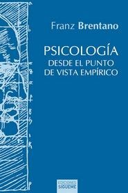PSICOLOGIA DESDE EL PUNTO DE VISTA EMPIRICO