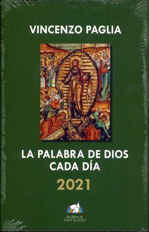 PALABRA DE DIOS CADA DIA 2021