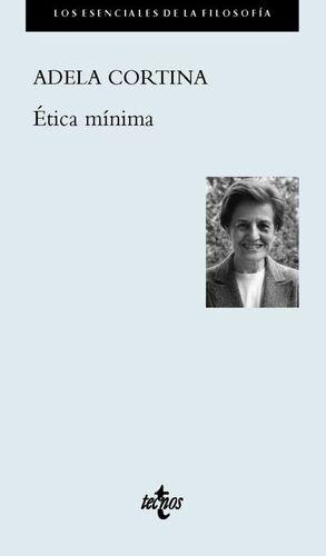 ETICA MÍNIMA