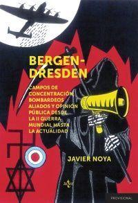 BERGEN - DRESDEN