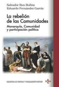 LA REBELIÓN DE LAS COMUNIDADES