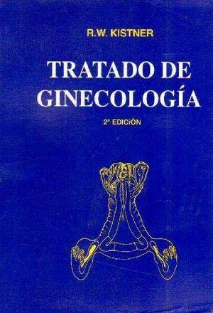 TRATADO DE GINECOLOGÍA