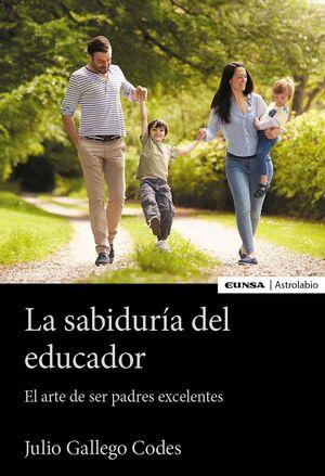LA SABIDURÍA DEL EDUCADOR