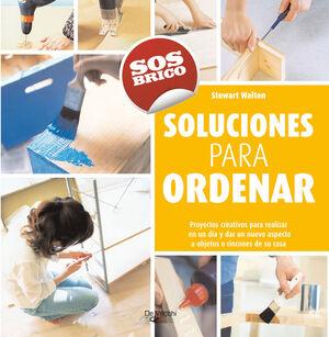 SOLUCIONES PARA ORDENAR (SOS BRICO)