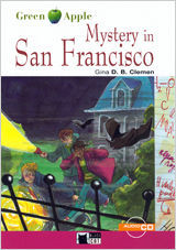 MISTERY IN SAN FRANCISCO