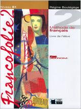 FRANCOFOLIE 2+CD-ROM+FRANCOFOLIO