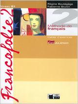 FRANCOFOLIE 2 CAHIER EXERCICIES B1