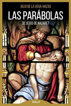 LAS PARÁBOLAS DE JESÚS DE NAZARET