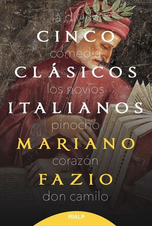 CINCO CLÁSICOS ITALIANOS