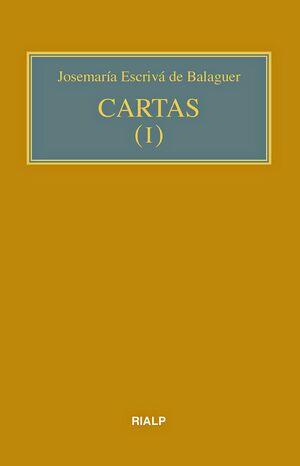 CARTAS I (BOLSILLO, RUSTICA)