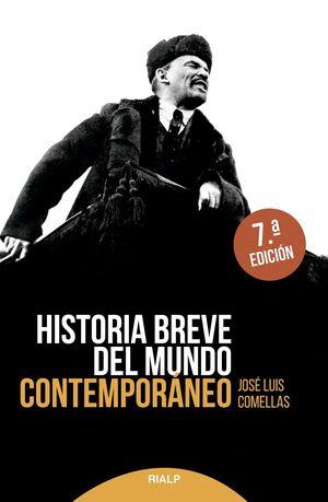 HISTORIA BREVE DEL MUNDO CONTEMPORANEO