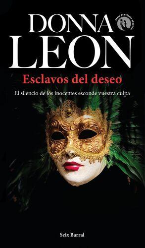 ESCLAVOS DEL DESEO (SERIE COMISARIO BRUNETTI)