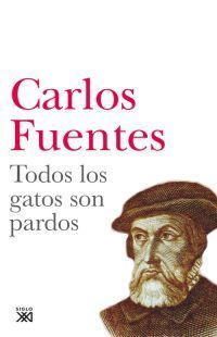 TODOS LOS GATOS SON PARDOS