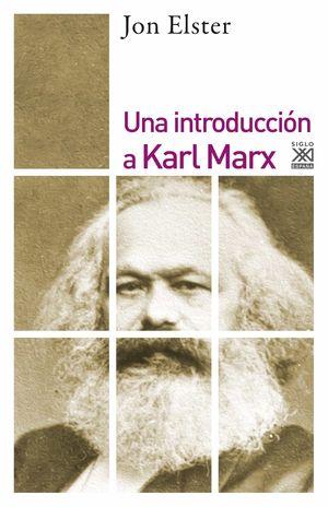 INTRODUCCIÓN A KARL MARX