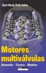 MOTORES MULTIVALVULAS