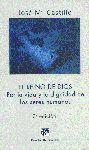 EL REINO DE DIOS POR LA VIDA Y LA DIGNIDAD DE LOS SERES HUMANOS