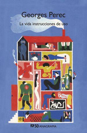 VIDA INSTRUCCIONES DE USO, LA - CM50