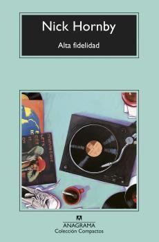 ALTA FIDELIDAD - CM