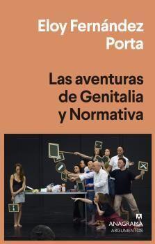 LAS AVENTURAS DE GENITALIA Y NORMATIVA