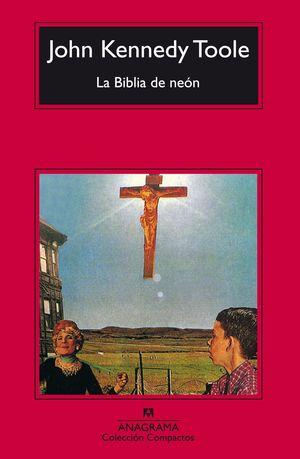 LA BIBLIA DE NEÓN