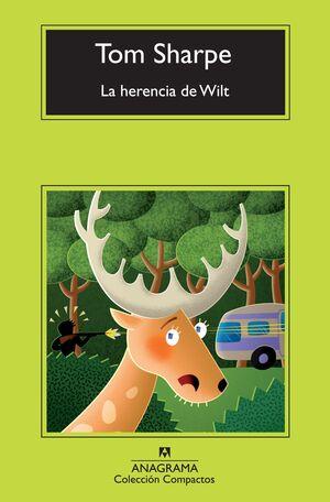 LA HERENCIA DE WILT