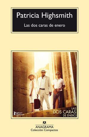 DOS CARAS DE ENERO, LAS  (CM)
